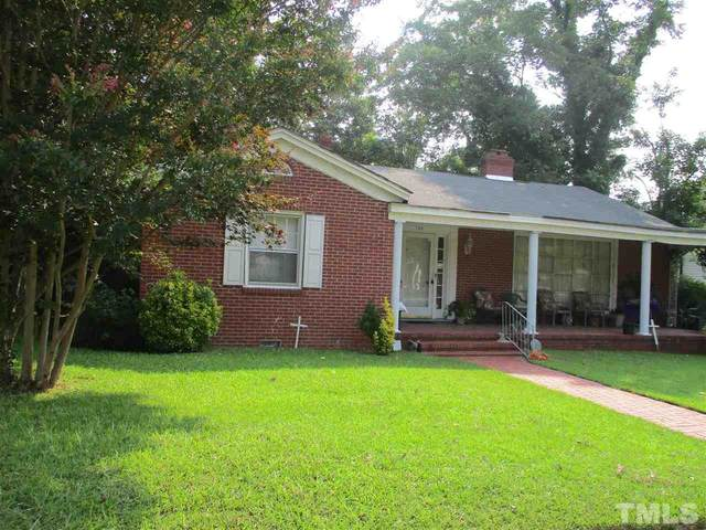 402 Main Street, Four Oaks, NC 27524 (#2397206) :: Raleigh Cary Realty
