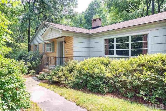 2729 Dogwood Road, Durham, NC 27705 (#2397211) :: Triangle Top Choice Realty, LLC