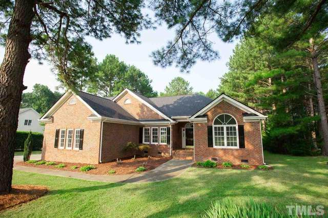 7309 Clarincarde Court, Wake Forest, NC 27587 (#2397214) :: Marti Hampton Team brokered by eXp Realty