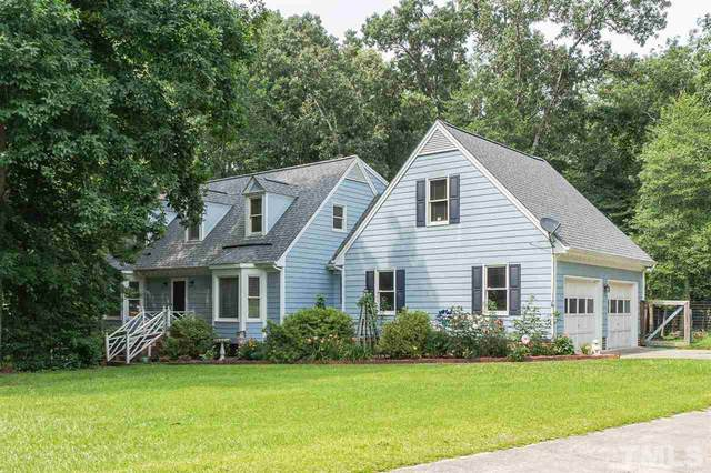 3412 Apple Meadow Drive, Fuquay Varina, NC 27526 (#2397244) :: Real Estate By Design