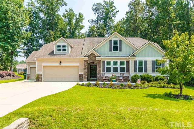 55 Grouper Court, Benson, NC 27504 (#2397247) :: The Perry Group