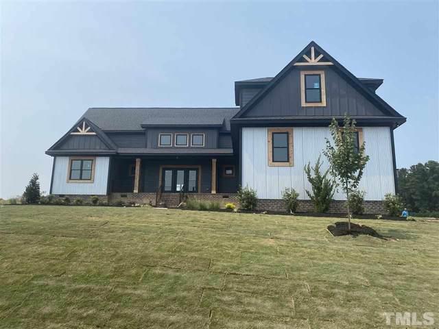 85 Allesandra Drive, Clayton, NC 27527 (#2397257) :: Triangle Top Choice Realty, LLC