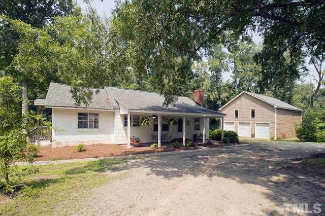 6000 Old Stage Road, Raleigh, NC 27603 (#2397262) :: Raleigh Cary Realty