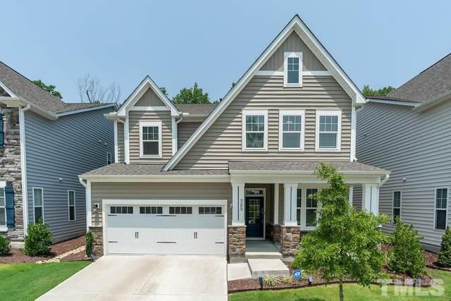 305 Silverhawk Lane, Durham, NC 27703 (MLS #2397271) :: EXIT Realty Preferred