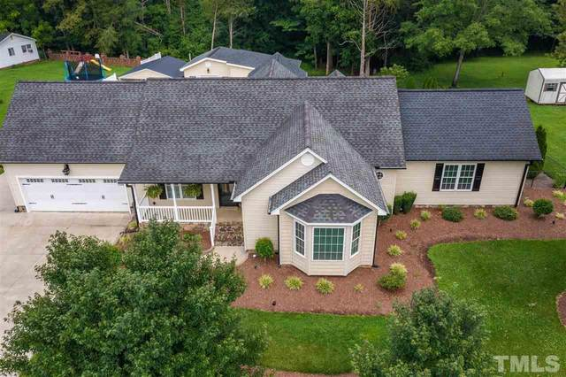 1248 Lawndale Drive, Graham, NC 27253 (#2397283) :: Raleigh Cary Realty