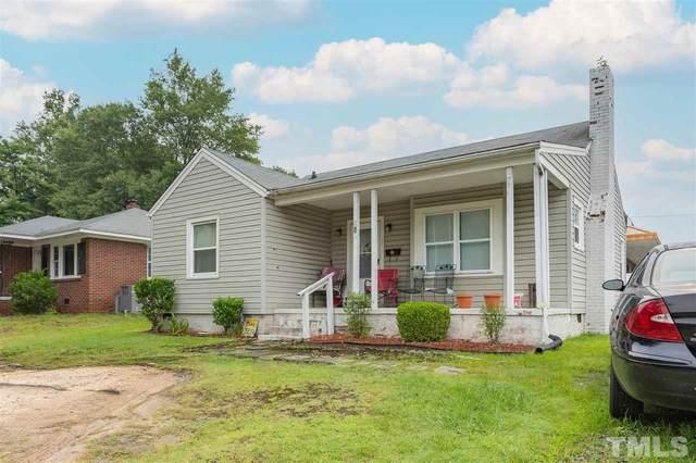 307 Courtland Terrace, Burlington, NC 27217 (#2397287) :: Raleigh Cary Realty