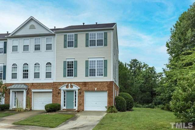 100 Chandler Chase Court, Morrisville, NC 27560 (#2397289) :: Raleigh Cary Realty