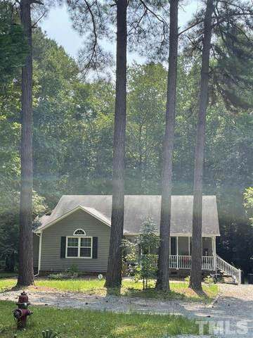 222 Mary Sandra Place, Clayton, NC 27520 (#2397295) :: Raleigh Cary Realty