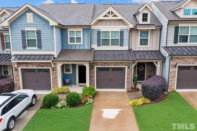 12681 Gallant Place, Raleigh, NC 27614 (#2397302) :: Raleigh Cary Realty