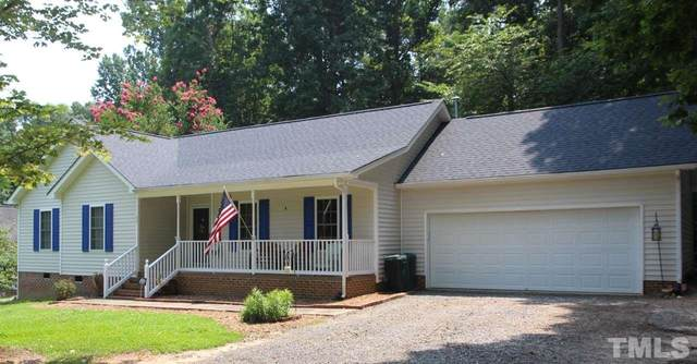 60 Steeplechase Run, Franklinton, NC 27525 (#2397313) :: The Perry Group