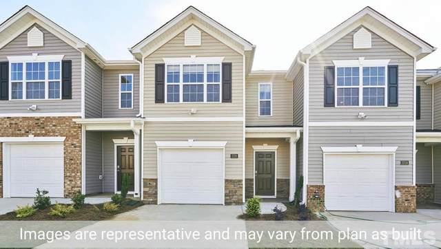 1222 Adrian Court #78, Mebane, NC 27302 (#2397314) :: Raleigh Cary Realty