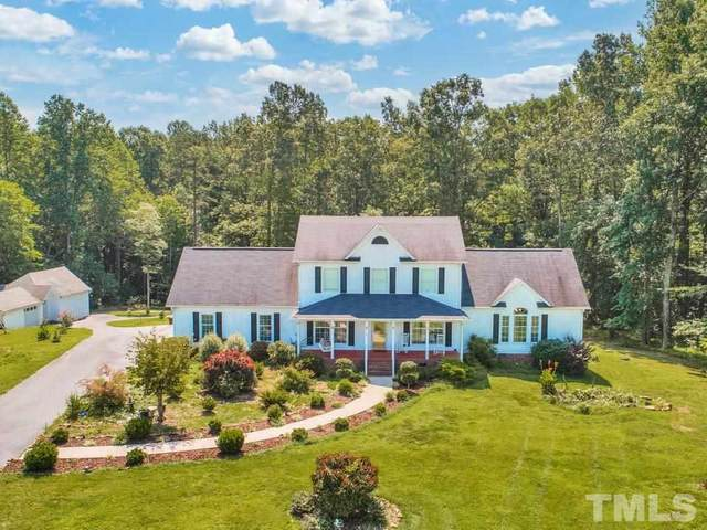 6021 Laws Farm Road, Rougemont, NC 27572 (#2397318) :: The Beth Hines Team