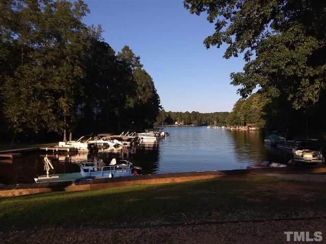 110 Quarterhorse Drive, Louisburg, NC 27549 (MLS #2397330) :: The Oceanaire Realty