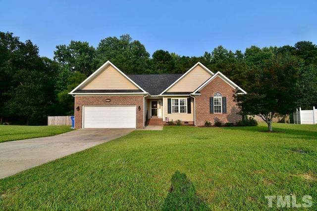 2200 Flanagan Place, Fayetteville, NC 28304 (#2397332) :: The Beth Hines Team