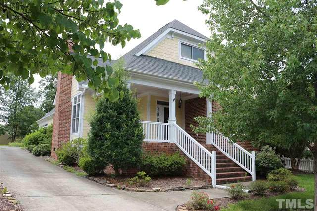 10023 Fountain, Chapel Hill, NC 27517 (#2397346) :: Raleigh Cary Realty