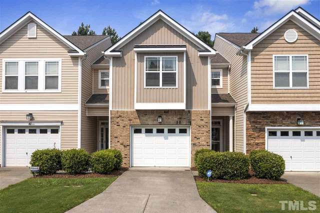 705 Keystone Park Drive #43, Morrisville, NC 27560 (#2397347) :: Raleigh Cary Realty