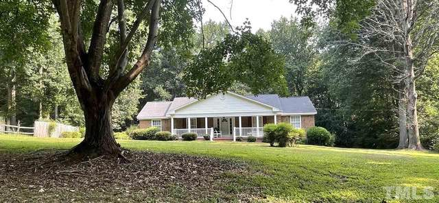 3208 Manor Ridge Drive, Raleigh, NC 27063 (#2397351) :: The Beth Hines Team
