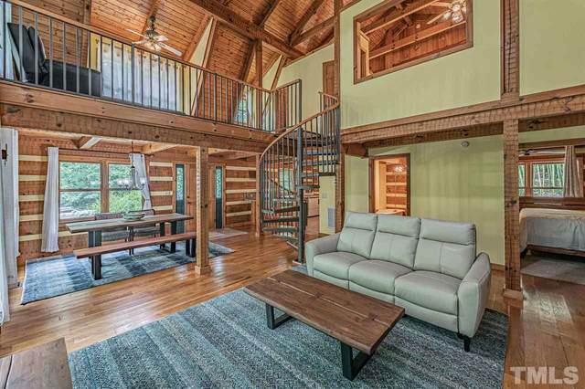 170 Bynum Church Road, Pittsboro, NC 27312 (#2397370) :: Raleigh Cary Realty