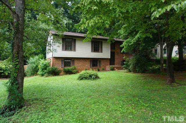 1317 Claymore Drive, Garner, NC 27529 (#2397372) :: Raleigh Cary Realty