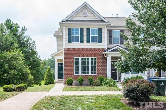 724 Cupola Drive, Raleigh, NC 27603 (#2397391) :: Raleigh Cary Realty