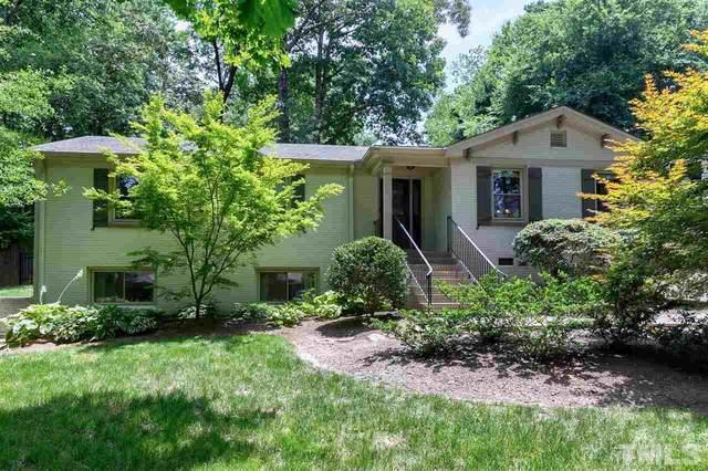 4204 Rowan Street, Raleigh, NC 27609 (#2397397) :: Dogwood Properties