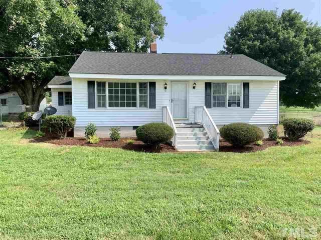 865 Pine Ridge Road, Zebulon, NC 27597 (#2397400) :: Raleigh Cary Realty