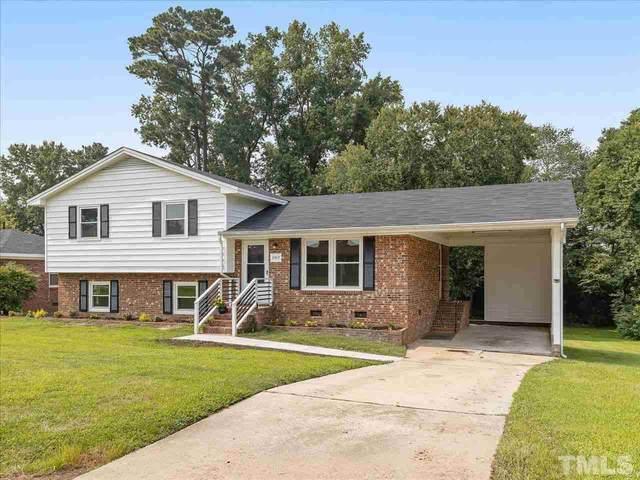 307 King Arthur Trail, Garner, NC 27529 (#2397402) :: Raleigh Cary Realty