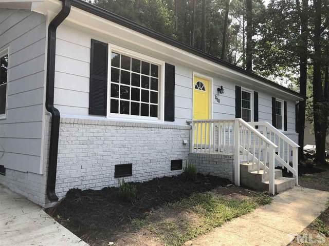 1510 Beichler Road, Garner, NC 27529 (#2397405) :: Raleigh Cary Realty