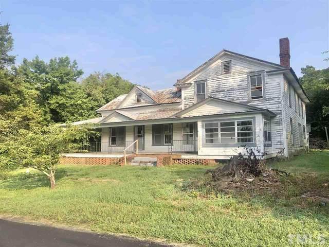 1084 Foust Road, Siler City, NC 27344 (#2397407) :: Kim Mann Team