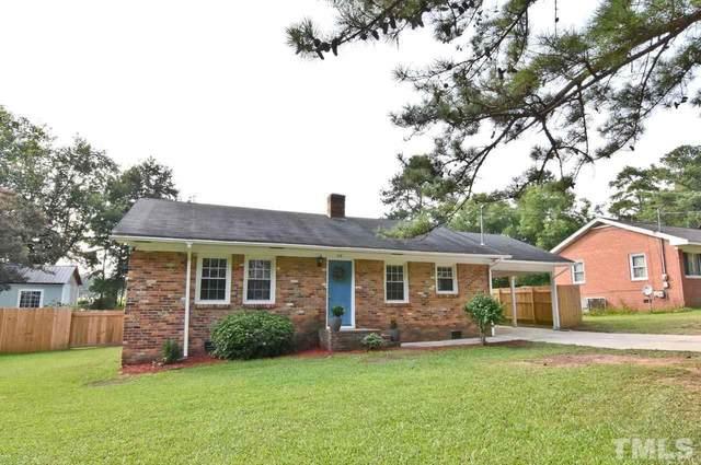 514 Ohara Street, Clayton, NC 27520 (#2397409) :: Raleigh Cary Realty