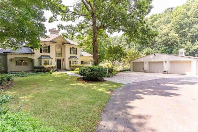 1200 Jenkins Road, Wake Forest, NC 27587 (#2397412) :: The Jim Allen Group