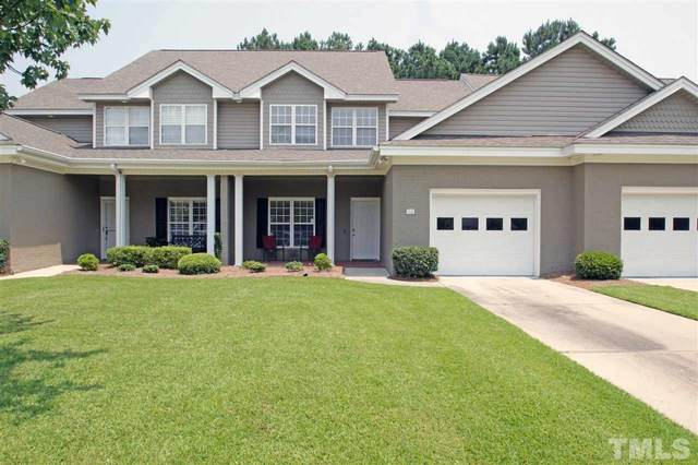 502 Chafin Place, Goldsboro, NC 27534 (#2397415) :: The Beth Hines Team