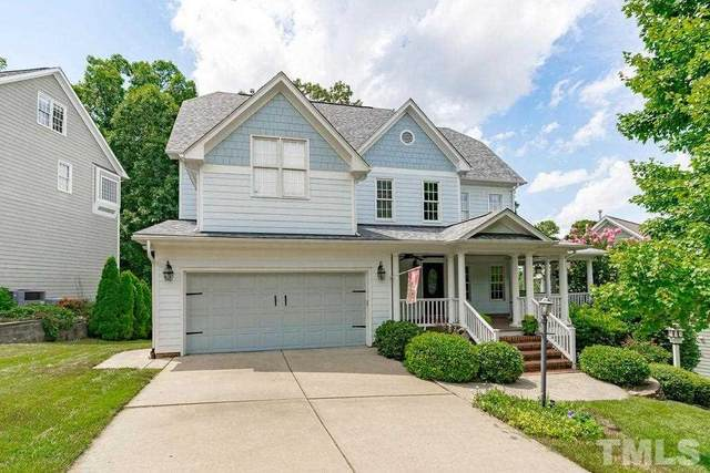 216 Rosenberry Hills Drive, Cary, NC 27513 (#2397417) :: Raleigh Cary Realty