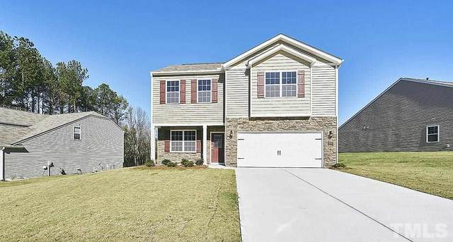 170 Lothian, Rocky Mount, NC 27804 (#2397420) :: Raleigh Cary Realty