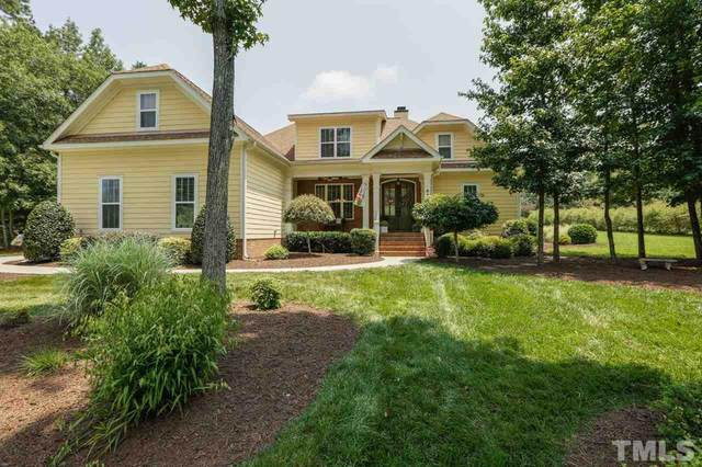 68 Margaret Mann Way, Pittsboro, NC 27312 (#2397421) :: Raleigh Cary Realty