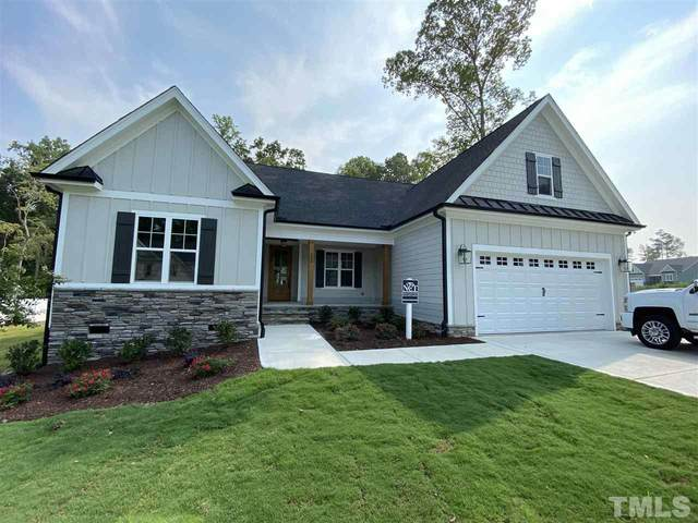 362 Reese Drive Lot 22, Willow Spring(s), NC 27592 (#2397427) :: Realty One Group Greener Side