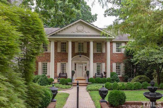 1405 Hunting Ridge Road, Raleigh, NC 27615 (#2397431) :: RE/MAX Real Estate Service