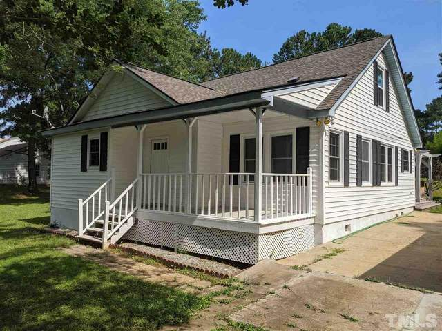 3304 Highgate Road, Raleigh, NC 27603 (MLS #2397439) :: On Point Realty