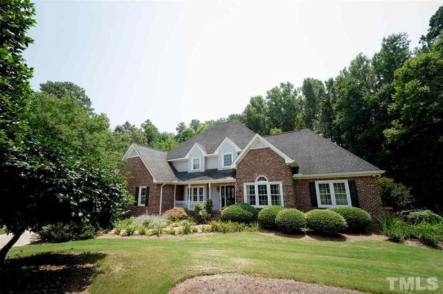 2105 Wolf Trapp Place, Sanford, NC 27330 (#2397448) :: Raleigh Cary Realty