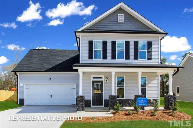 24 Overcup Court, Wendell, NC 27591 (#2397457) :: Marti Hampton Team brokered by eXp Realty