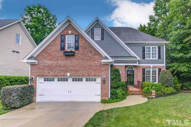 112 Eden Glen Drive, Holly Springs, NC 27540 (#2397458) :: Real Estate By Design