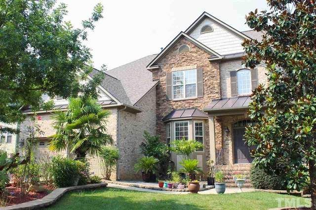 1033 Kennicott Avenue, Cary, NC 27519 (#2397460) :: Raleigh Cary Realty