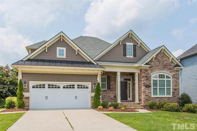 808 South Bend Drive, Durham, NC 27713 (#2397461) :: The Beth Hines Team
