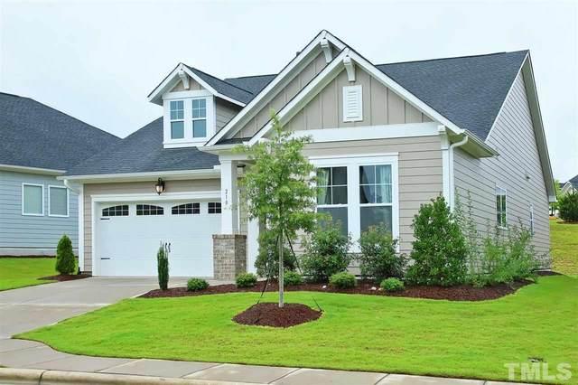 210 Abercorn Circle, Chapel Hill, NC 27516 (#2397465) :: RE/MAX Real Estate Service