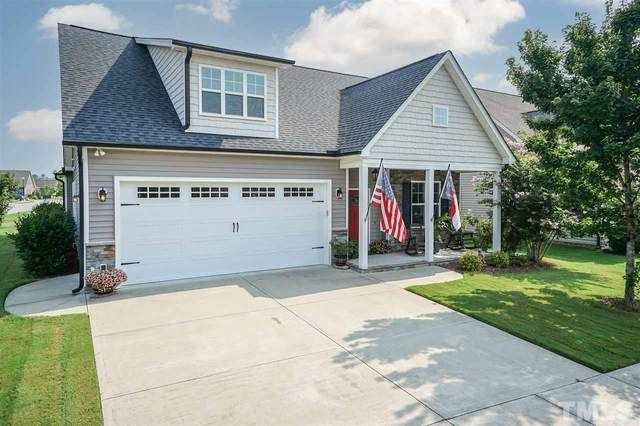 28 Laurel Lane, Youngsville, NC 27596 (#2397469) :: Raleigh Cary Realty
