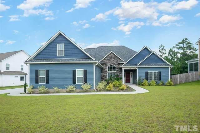 3722 Glencourse Way, Fayetteville, NC 28311 (#2397470) :: Scott Korbin Team