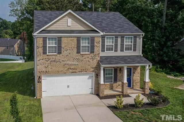 229 Oakton Ridge Place, Garner, NC 27529 (#2397472) :: Raleigh Cary Realty