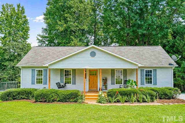 506 N Second Street, Mebane, NC 27302 (#2397487) :: Raleigh Cary Realty