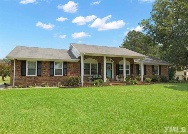 105 Spring Street, Goldsboro, NC 27530 (#2397491) :: The Perry Group