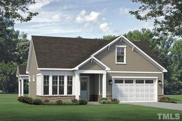 433 Bramble Lane, Clayton, NC 27527 (#2397497) :: Kim Mann Team